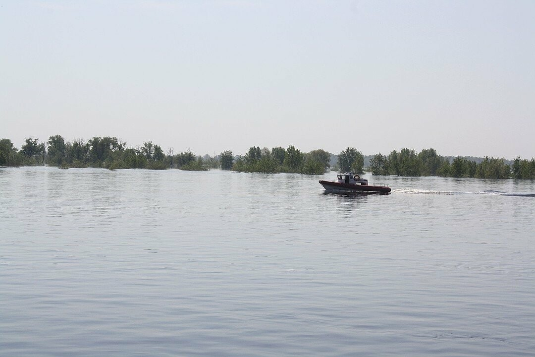 Ради сохранения Волги и поймы построят мини-ГЭС, фото-2