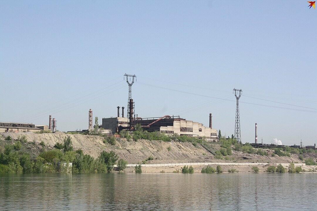 Ради сохранения Волги и поймы построят мини-ГЭС, фото-1