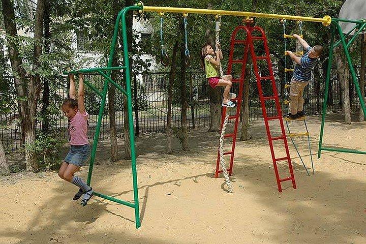 Пришкольные лагеря откроют в Волгограде 15 июля, фото-1