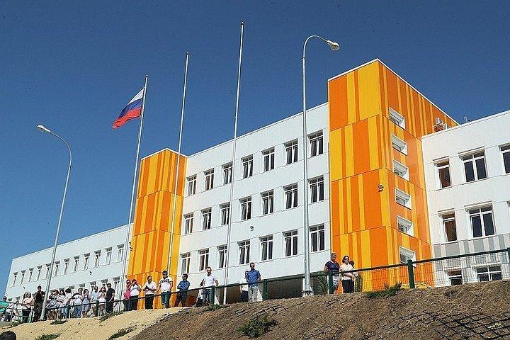 Еще одну школу-тысячник построят в Волгограде, фото-1