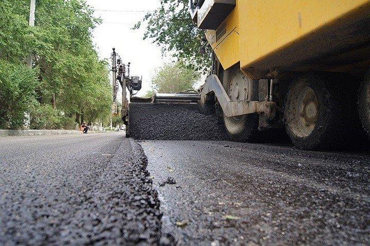 В Волгограде дорожный ремонт бульвара Энгельса завершается, фото-1