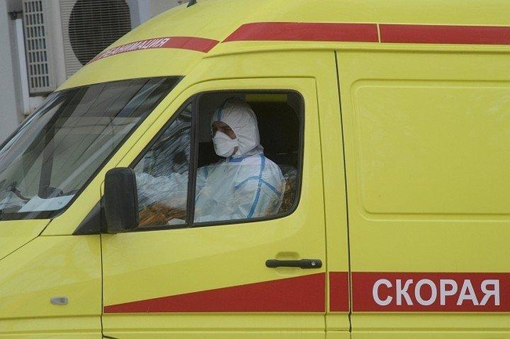В Волгограде в ковидную больницу перевели онкобольных детей , фото-1